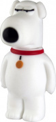 Family Guy - Brian 8GB USB 2.0 Flash Drive - Black/White