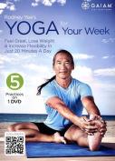 AM Yoga for Your Week [Region 1]