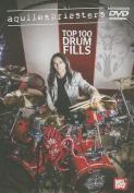 Aquiles Priester's Top 100 Drum Fills