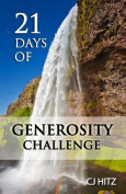 21 Days of Generosity Challenge