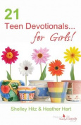 21 Teen Devotionals...for Girls!