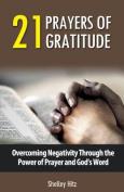 21 Prayers of Gratitude