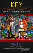 Key the Steampunk Vampire Girl, Book One