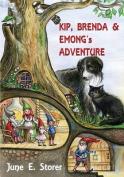 Kip, Brenda and Emong's Adventure