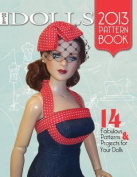 Dolls 2013 Pattern Book
