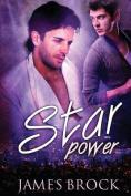 Star Power [Large Print]