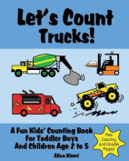 Let's Count Trucks