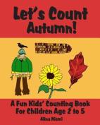 Let's Count Autumn
