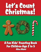 Let's Count Christmas