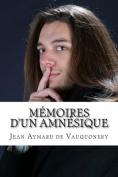 Memoires D'Un Amnesique [FRE]