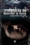 14 Maneras de Describir La Lluvia [Spanish]