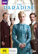 The Paradise: Series 2 [Region 4]