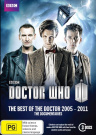 Doctor Who [Region 4]