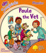 Paula the Vet