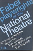 Faber Playwrights at The National Theatre