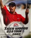 Tiger Woods USA Tour 2002