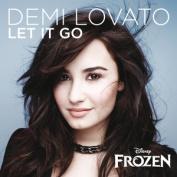 "Let It Go [from ""Frozen""]"