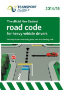 Heavy Vehicle Road Code 2014