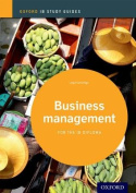 Ib Business Management Study Guide