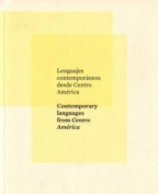 Contemporary Languages from Centro America