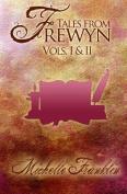 Tales from Frewyn