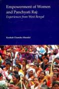 Empowerment of Women and Panchayati Raj