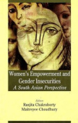 Women's Empowerment and Gender Insecurities