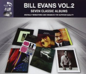 Seven Classic Albums, Vol. 2