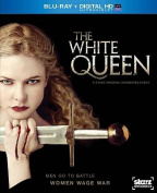 The White Queen [Region 1]