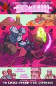 Atomic Robo Volume 8