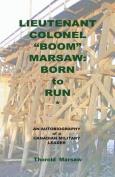 Lieutenant Colonel Boom Marsaw
