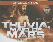 Thuvia, Maid of Mars [Audio]