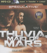 Thuvia, Maid of Mars (Barsoom) [Audio]
