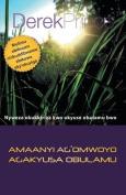Life Changing Spiritual Power - Luganda [LGN]