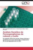Analisis Genetico de Parangangliomas de Cabeza y Cuello [Spanish]