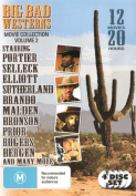 Big Bad Westerns Movie Collection [4 Discs] [Region 4]