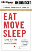 Eat Move Sleep [Audio]
