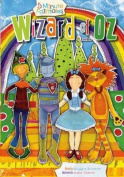 Wizard of Oz [Board Book]