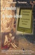 Le Manifeste de L'Auto-Edition [FRE]