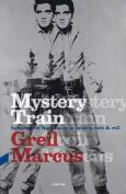 Mystery Train [Spanish]