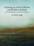 Growing Up Irish in Britain and British in Ireland