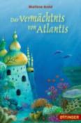 Das Vermachtnis Von Atlantis [GER]