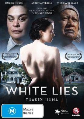 White Lies - Tuakiri Huna
