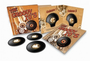 Hits of the Decades - The Groovy 70's Collection