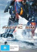 Pacific Rim (DVD Only) [Region 4]