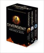 Divergent Trilogy (Divergent)
