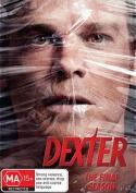 Dexter Series 8 [Region 4]