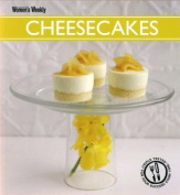 Australian Womens Weeklyᅠ Trends Cheesecakes [Paperback]