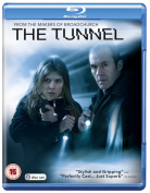 The Tunnel: Series 1 [Blu-ray]