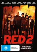 Red 2 [Region 4]